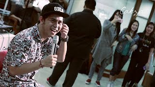 Download Lagu CAKRA KHAN   Gen FM dibuat menangis Gratis STAFABAND