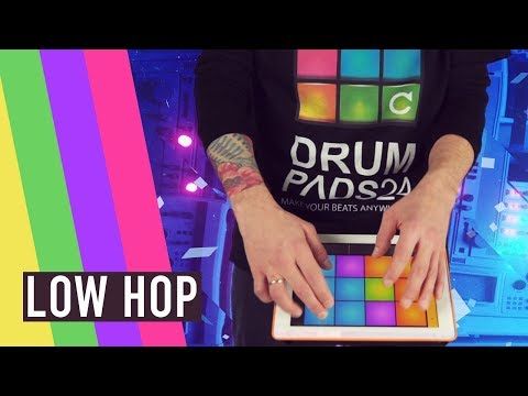 Drum Pads 24 - Music Maker APK Cover