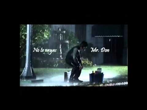Mr. Don - No Te Vayas ★ Bachata Cristiana 2014★ Nuevo 2014 [película Dante Gebel] video