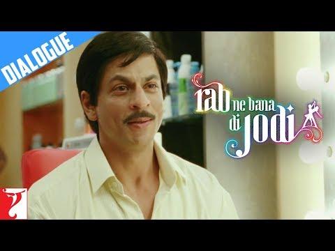 Suri ! Start Kar Di Teri Love Story - Dialogue - Rab Ne Bana Di Jodi