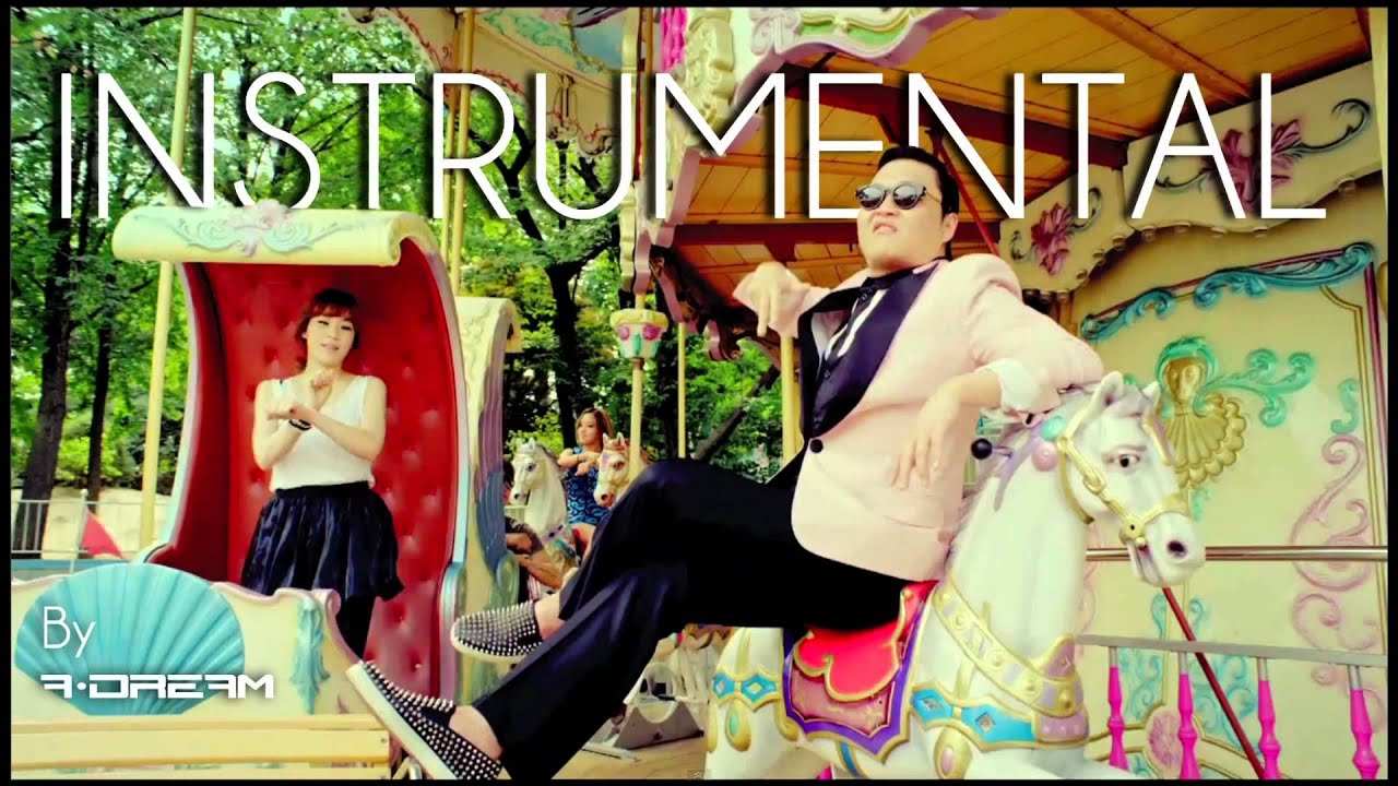Download the song of psy gangnam style