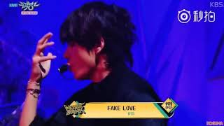 [ BTS - FAKE LOVE ] Comeback Stage | M COUNTDOWN