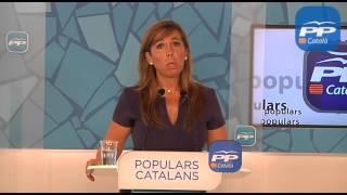"""PPC - """"Rajoy ha reafirmado su compromiso de seguir trabajando por resolver los problemas ..."""