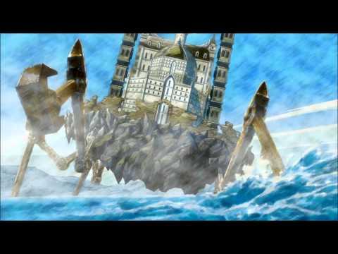 Fairy Tail OST 2 #11 Phantom Lord [HD]