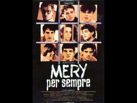 Colonna sonora del film Mery per sempre (1989)