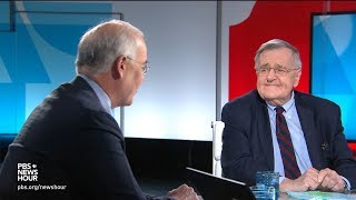 Shields and Brooks on shutdown resolution, Roger Stone indictment