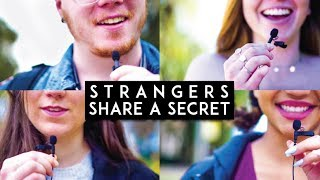 People Share Their Secret Anonymously (part 2)