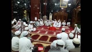 Guru Zainuddin Rais Peringatan Maulid Nabi  Muhammad SAW