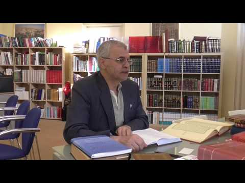 Prof. Dr. Ahmet Akgündüz - Arapça Fıkıh Usulü 29. Ders