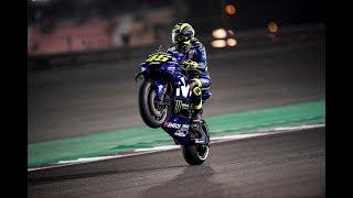 Valentino Rossi 2018 Force