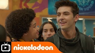 I Am Frankie | Famous Android | Nickelodeon UK