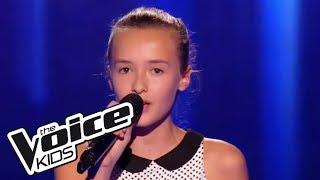 Est Ce Que Tu M Aimes Maître Gims Lauviah The Voice Kids 2016 Blind Audition