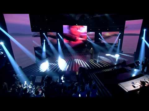 Senad - SEX ON FIRE (X Factor Albania 3)