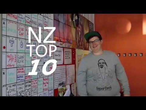 NZ Top 10 | 04.02.16