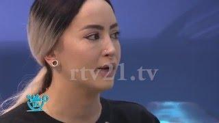 download lagu Pse Qan Dafina Zeqiri Në Emisionin 1 Kafe Me gratis
