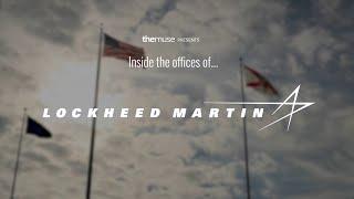 Lockheed Martin: The Future of Work