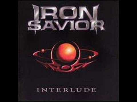 Iron Savior - Touching The Rainbow