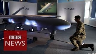 Watchkeeper: New (drone) ready for take-off - BBC News 2/24/14