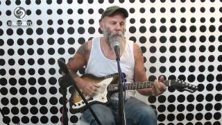 Seasick Steve - Have Mercy On The Lonely (Shazam Session)