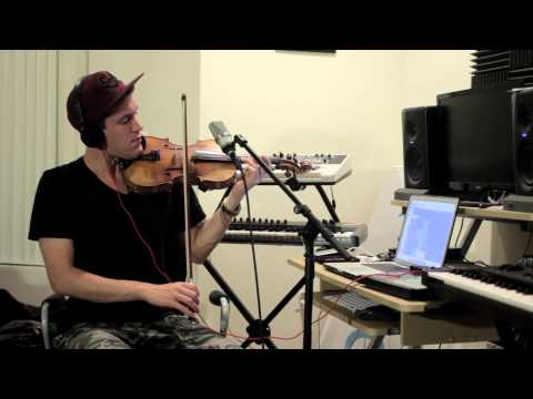 Close To You / Never Can Say Goodbye (talkbox cover)