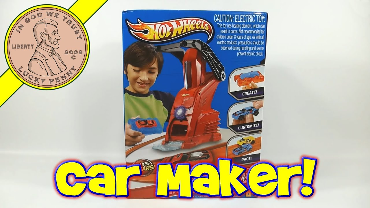 Make Your Own Kids S More Maker