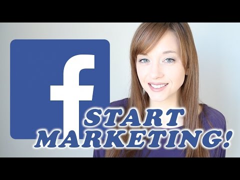 Getting Started with Facebook Marketing