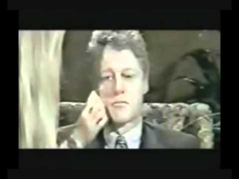 Fritz Springmeier CIA Bill Clinton Mind Control