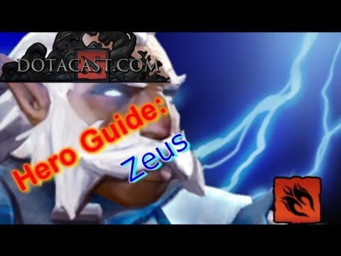 Zeus Powerhouse Hero Nuker Guide