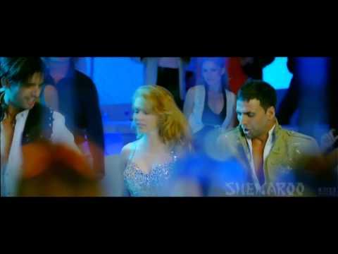 Akshay Kumar in Banaras pattu katti song (My 95th Remix song...