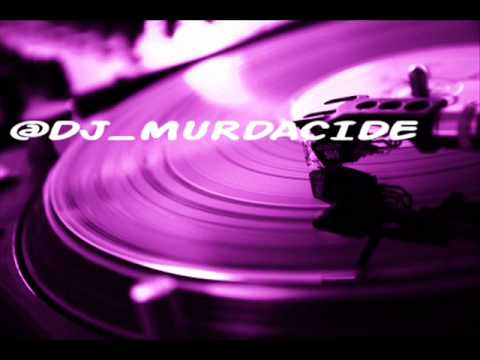 Case- Missing You (chopped up) by DJ MURDACIDE