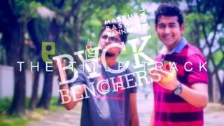Gaan Friendz | Bangla Funny Natok - Backbenchers - Theam Song 2016