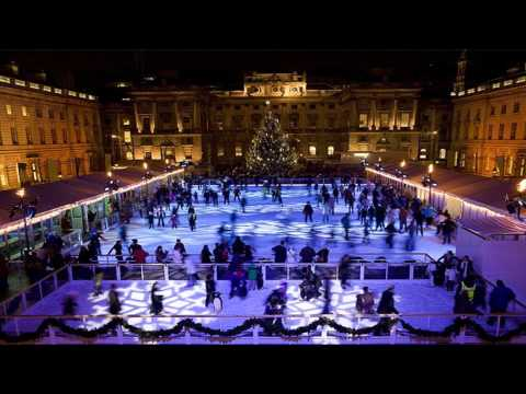 Somerset House Ice Rink Woodford Greater London