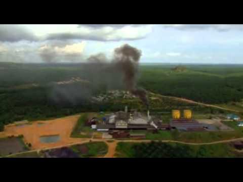 HOME 2009 - film dokumentalny niszczenie środowiska naturalnego przez człowieka