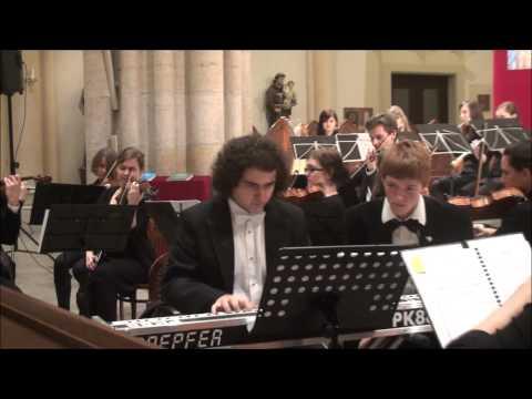 Wojciech Kilar - Temat Z Filmu Smuga Cienia - Orkiestra Symfoniczna Marcina Wernera video