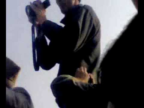 Syed Ali Shah Geelani at University of Kashmir (Part 6)