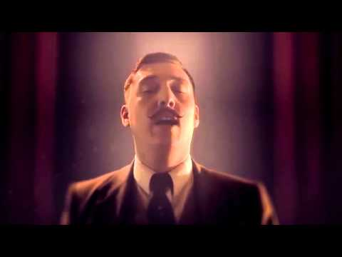 Jamie Lenman - Pretty Please