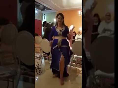 رقص شعبي مغربي ساخن جدا2018..7 thumbnail