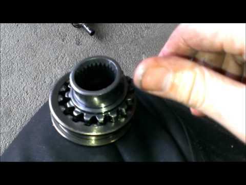 clicking 4x4 repair blazer jimmy sonoma s10 trailblazer front axle