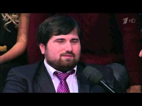 Шарип умханов и екатерина кузина