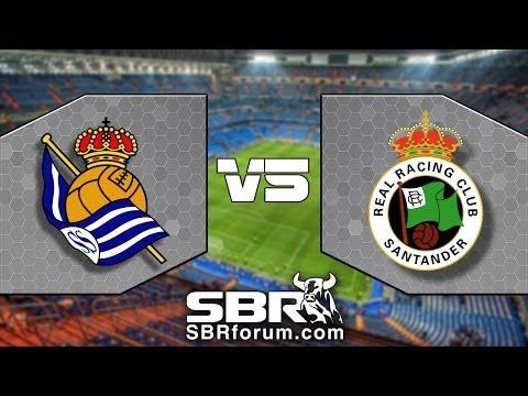 Real Sociedad vs Racing de Santander | Copa del Rey | Apuestas Deportivas en Futbol
