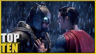 10 Best Batman Movies