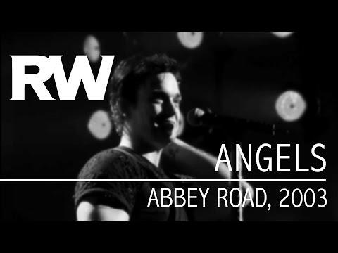 Robbie Williams – Angels