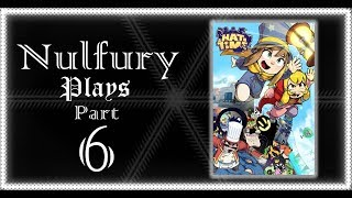 🌎Explore The World🌎 | A Hat in Time | Nulfury Plays Part 6