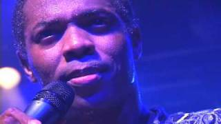 Femi Kuti / Positive Force - Day By Day, Night By Night