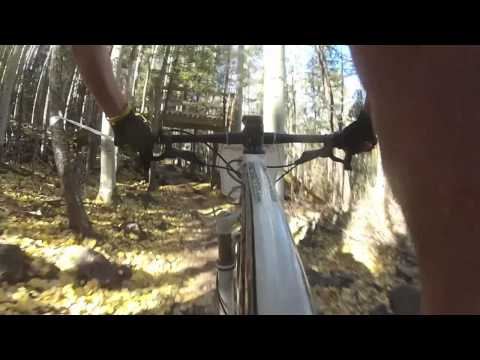 Lindenwood MTB: Collegiate Nats 2012