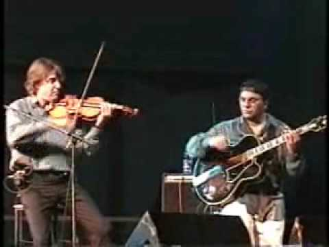 Bireli Lagrene and Didier Lockwood - Nuages