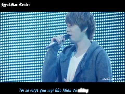 VietsubSuper Show 4 in Japan DVD Walkin - Super Junior HyukHae...