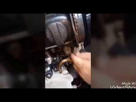 Como trocar sensor de rotação do Gol motor AP 1.6 total Flex