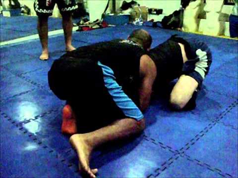 Muchik Training Center - MMA : Luchas Submission - NO GI 2013 Image 1