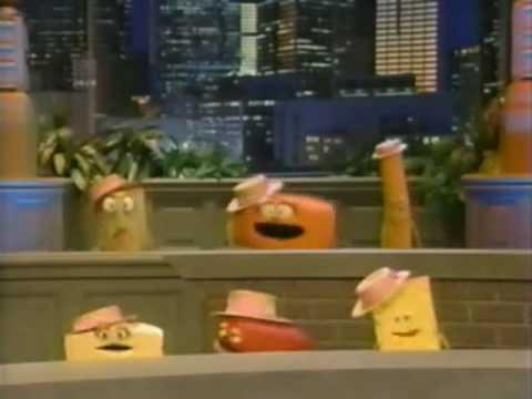 Muppets Tonight - S1 E1 P1/3 - Michelle Pfeiffer